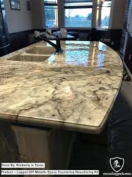 leggari countertop best metallic resurfacing kits leggari quartz countertop kits