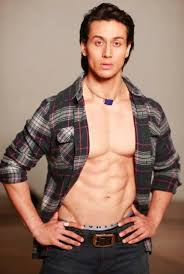 Tiger Shroff Diet Plan Chart Tiger Shroff Body Workout And Diet Muscle World