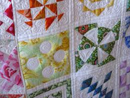 Green Fairy Quilts: Dear Jane................ & At first I wasn't sure what I was going to do on this quilt, but it hit me