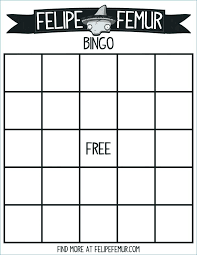 Excel Bingo Template Excel Bingo Template Cards Printable Free Card For Teachers Baby