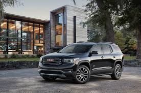 2018 gmc acadia limited. unique gmc 2018 gmc acadia all terain 7 things you need to know about the 2017 gmc  acadia throughout limited e