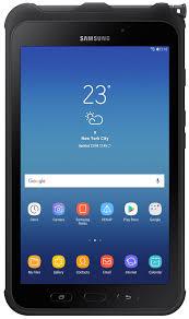 Samsung Galaxy Tab Active2 vs. Tab ...