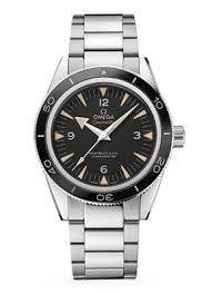 omega watches goldsmiths omega seamaster 300 co axial watch