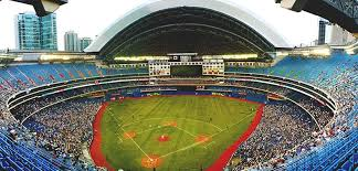 Toronto Blue Jays Tickets From 18 Vivid Seats