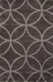 geometric area rugs contemporary beautiful jaipur living city ct54 gray silver trellis chain tiles area rug