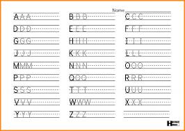 Practice Writing Letters Writing The Alphabet Practice Rome Fontanacountryinn Com