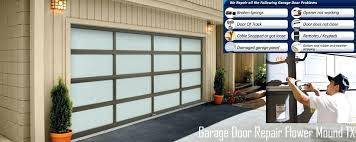 garage door springs installation garage door repair services flower mound opener spring repair new door installation