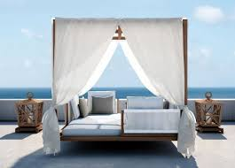 patio daybed with canopy. Interesting With Beautiful Outdoor Daybed For Backyard Relaxation  Outdoor Daybeds The  Ultimate Backyard Relaxation With Patio Daybed Canopy O