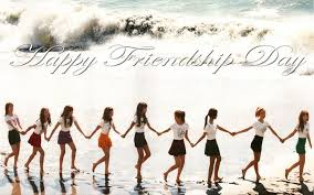 Free Friendship Day Wallpapers Greetings Gifts Images