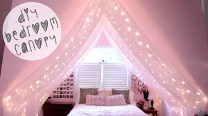 Bed Canopy Diy 10 Best Diy Canopy Beds Room Bath