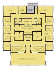 medical office layout floor plans. Bloom Medical \u2013 Ob/Gyn Office Suite Layout Floor Plans