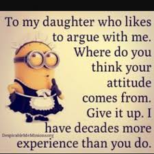 Mother Daughter Funny Quotes Sayings Daily Motivational Quotes