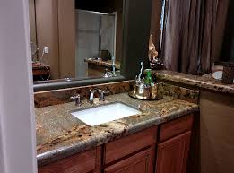 Granite Bathroom Counter Tops Granite Installer Phoenix - Granite countertops for bathroom