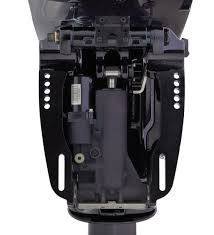 four stroke outboard