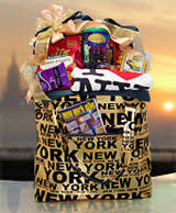s kitchen streets of new york tote