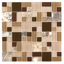bathroom brown tiles texture. Brilliant Tiles Modern Bathroom Tile Texture Brown Tiles Wall Full Length Mounted Mirror  Floating Corner Shelves Electric Fireplace On Bathroom Brown Tiles Texture