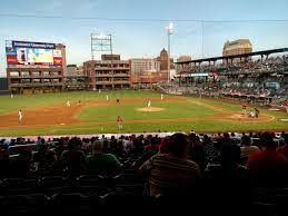 El Paso Chihuahua Stadium Seating Chart Southwest University Park El Paso Chihuahuas Stadium Journey
