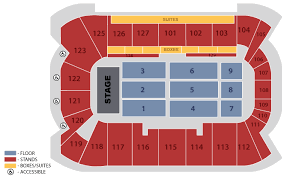 Barrie Colts Arena Seating Chart Wiki Gigs Barrie Molson Centre