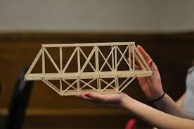 Balsa Wood Bridge Designs Bridge Design Competition Delaware Department Of