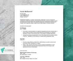 Professional Engineer Resume Samples A Detailed Resume Example For Engineering Positions Freesumes