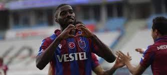 Trabzonspor lehnt Angebot für Djaniny ab - Ekuban weiterhin mit Sonderurlaub