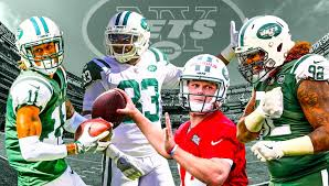 New York Jets Roster 2018 Projected 53 Man Depth Chart