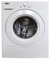 amana tandem 7300 washer. Perfect Tandem At 699 From Amana The NFW7300WW Is A Spartan Washer That Does Good Job  Getting Clothes Clean If You Donu0027t Mind It Has Only Three Cycles And No  Inside Amana Tandem 7300 Washer