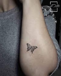 маленькие татуировки на руке 30 идей которые поразят вас своей