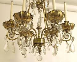 awesome vintage chandeliers for