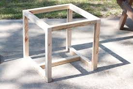 diy outdoor table. Diy Outdoor Table B