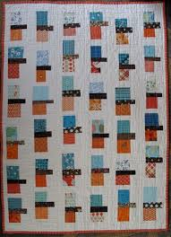 100 Days of Modern Quilting- Week of Improvisational Piecing ... & The quilt keeps a great balance of looseness and structure with the  different improvisation blocks put in the arrangement of a grid of blocks. Adamdwight.com