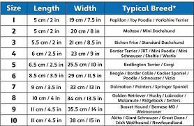 Baskerville Muzzle Size Chart Baskerville Muzzle