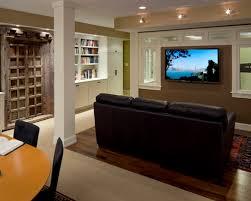 Lighting ideas for basement Bar Lda Architecture Interiors Original Photo On Houzz Jeffsbakery Brighten Your Basement With These Lighting Ideas Leviton Home