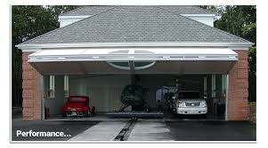 Mesa Garage Door Fancy Folding Glass Garage Doors With Specialty