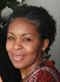 Hair Style For Black Woman very very short natural hairstyle for black women middle aged 5854 by wearticles.com