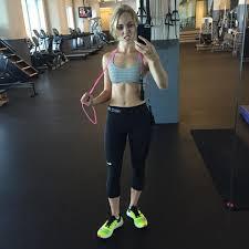 AnnaSophia Robb gym Sexy girls Pinterest AnnaSophia Robb