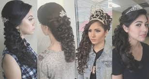 Hairstyles For A Quinceanera Modern Quinceanera Hairstyle Ideas That Slay