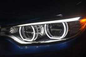 Sport Series bmw laser headlights : Led headlights