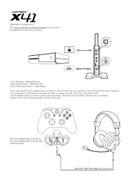 xbox one headset compatibility turtle beach Turtle Beach Wiring Diagram For B Ear 1 go to settings \u003e display and sound \u003e optical audio and select bitstream out 2 go to settings \u003e display and sound \u003e bitstream format and select dolby Toshiba Wiring Diagram