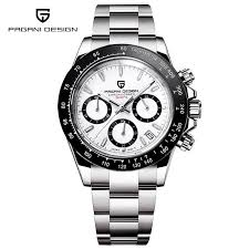 <b>Pagani Design</b> PD-1644 Top Brand Luxury Watch Men Chro... $89.99