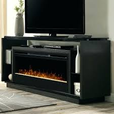 fireplace tv stand big lots corner electric black fake