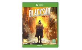Blacksad: Under the Skin - Limited Edition (Nintendo Switch): Amazon.nl
