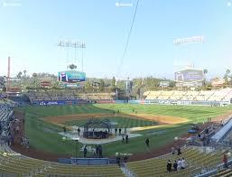 Dodger Stadium Loge Box 106 Seat Views Seatgeek