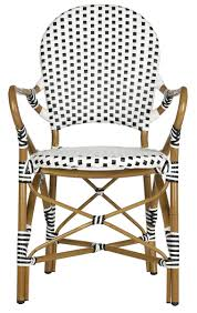 hooper indoor outdoor stacking armchair fox5209e set2 dining chairs