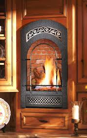 vent free gas fireplace insert installation ventless inserts reviews