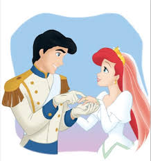 Small Picture 171 best Ariel and Prince Eric images on Pinterest Prince eric
