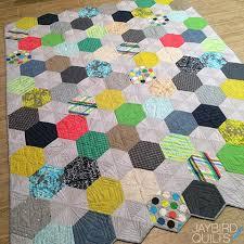 Delight Quilt! | Jaybird Quilts & Quilt Details Adamdwight.com