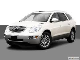 2009 <b>Buick Enclave</b> Pricing, Reviews & Ratings | Kelley Blue Book