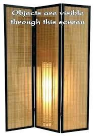 indoor room dividers and screens aqumotic divider shield wood privacy
