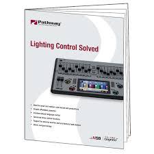 Cognito Lighting Console Cognito Lighting Control Console